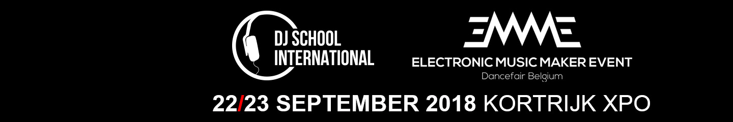 Header Dancefair - dj school international